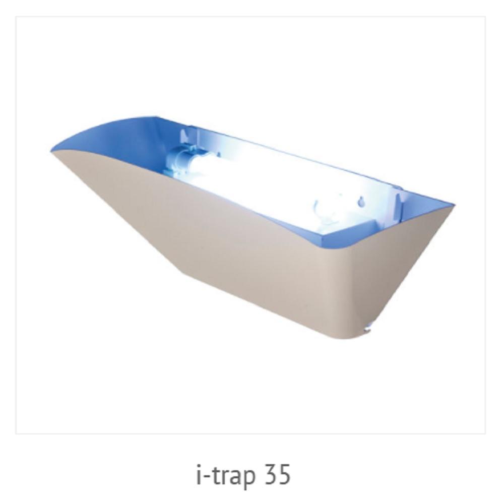 جهـــاز مصيدة ضوئية I-Trap 35