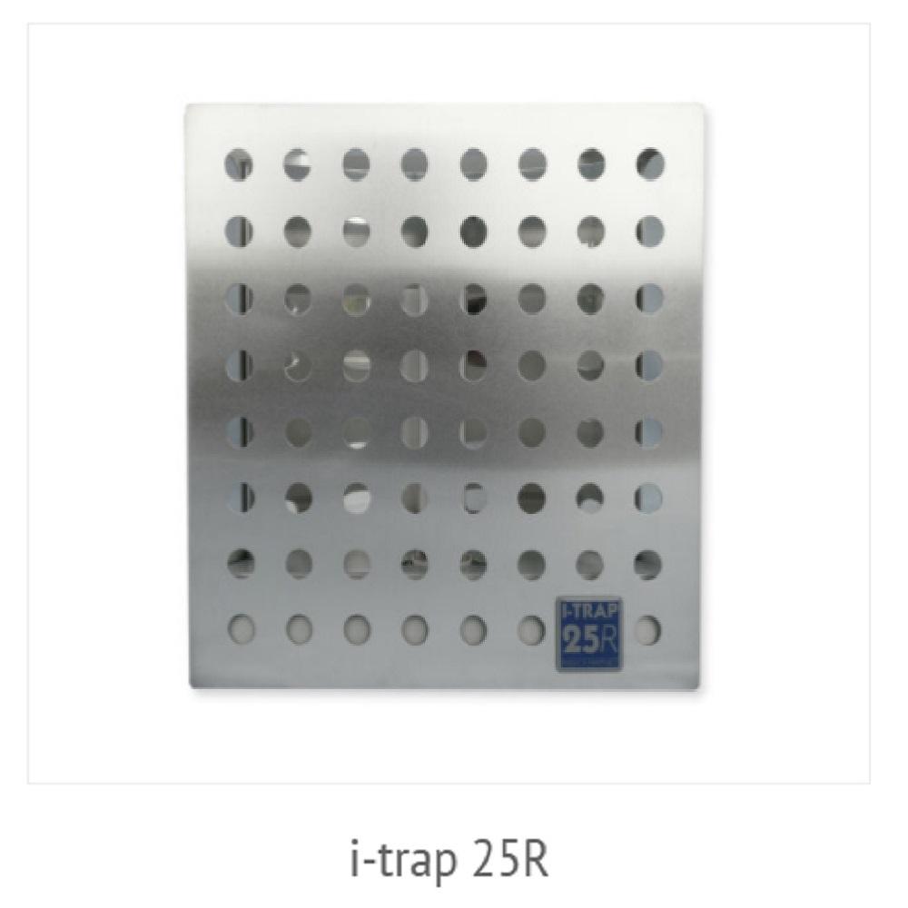 جهـــاز مصيدة ضوئية I-Trap 25
