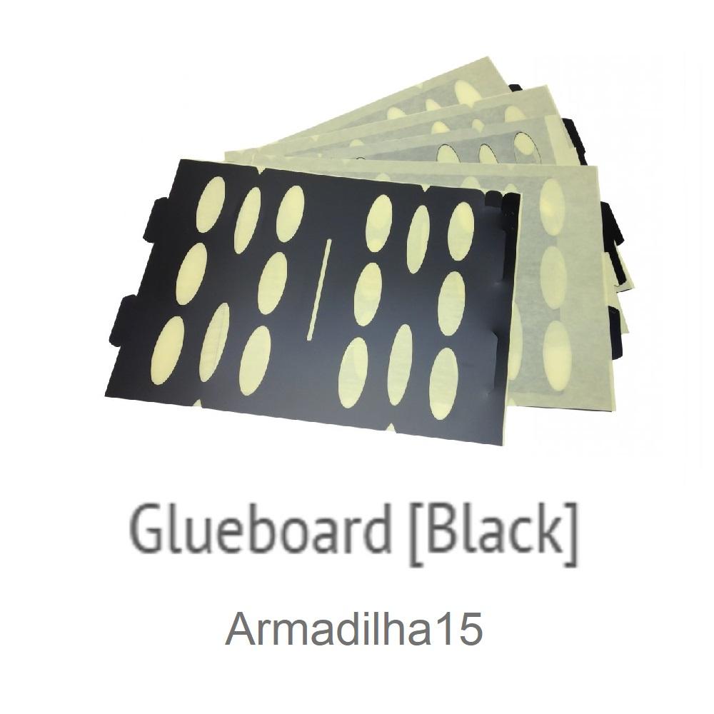 الشيت اللاصق Glueboards لمصيدةi trap15